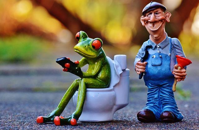 plumber-1160822_640