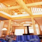 なぜ、木造建築を見直すべきか~科学が解き明かした木材の「癒し」効果~