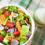 菜食は、心臓病死を予防するベストの選択
