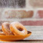 精白砂糖の害は、いろいろな形であらわれる