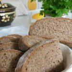 パンを食べるなら、白い四角いパンから丸い茶色いパンヘ