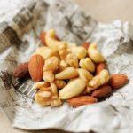 森の恵みナッツ類、美味しさだけでなく抜群の栄養強化