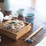 風味・栄養満点【北海道産そば粉100%の十割そば】