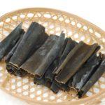 日本の伝統食を底支えしてきた「だし文化」【極上の天然真昆布】