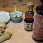 【保湿力が高い生姜油の効能】かゆみや湿疹・頭痛などの痛み止め効果など