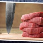 """""""肉好き"""" は食料の ハイジャッカー!?"""