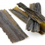昆布の効能を高めた〝昆布の黒焼き〟【気管支炎やぜんそくに効果がある】