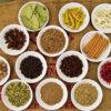 国産小麦粉、はちみつ、奄美大島産の生ウコンなど素材にこだわったカレールゥ