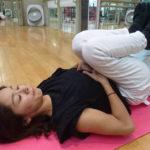 内臓疲労に効果がある修正体操行法【腹・腰筋を強化し内臓への血行をよくする】