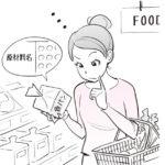 食品添加物の少ないものを選ぶ習慣を身につける【食品表示を読み取る力をつけよう】