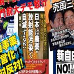 日本が安倍政権によって破壊されてゆく【目覚めよ、NIPPON 24】