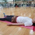 熟睡するための意識的な腹式呼吸法【心身の緊張を緩める】
