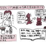 図解 3日食べなきゃ、7割治る! 船瀬 俊介 (著)