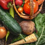 魂を養う食物と感情・態度、ヒーリング