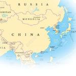 倭史 ―序章―【中国の変貌、我が青春の中国史】