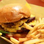 体内環境を汚す食べ物の一つが脂肪分の多い食事