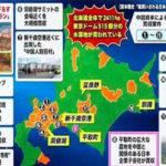 中国侵略防衛と自給農地取得 論【「コロナと生きる」後篇】